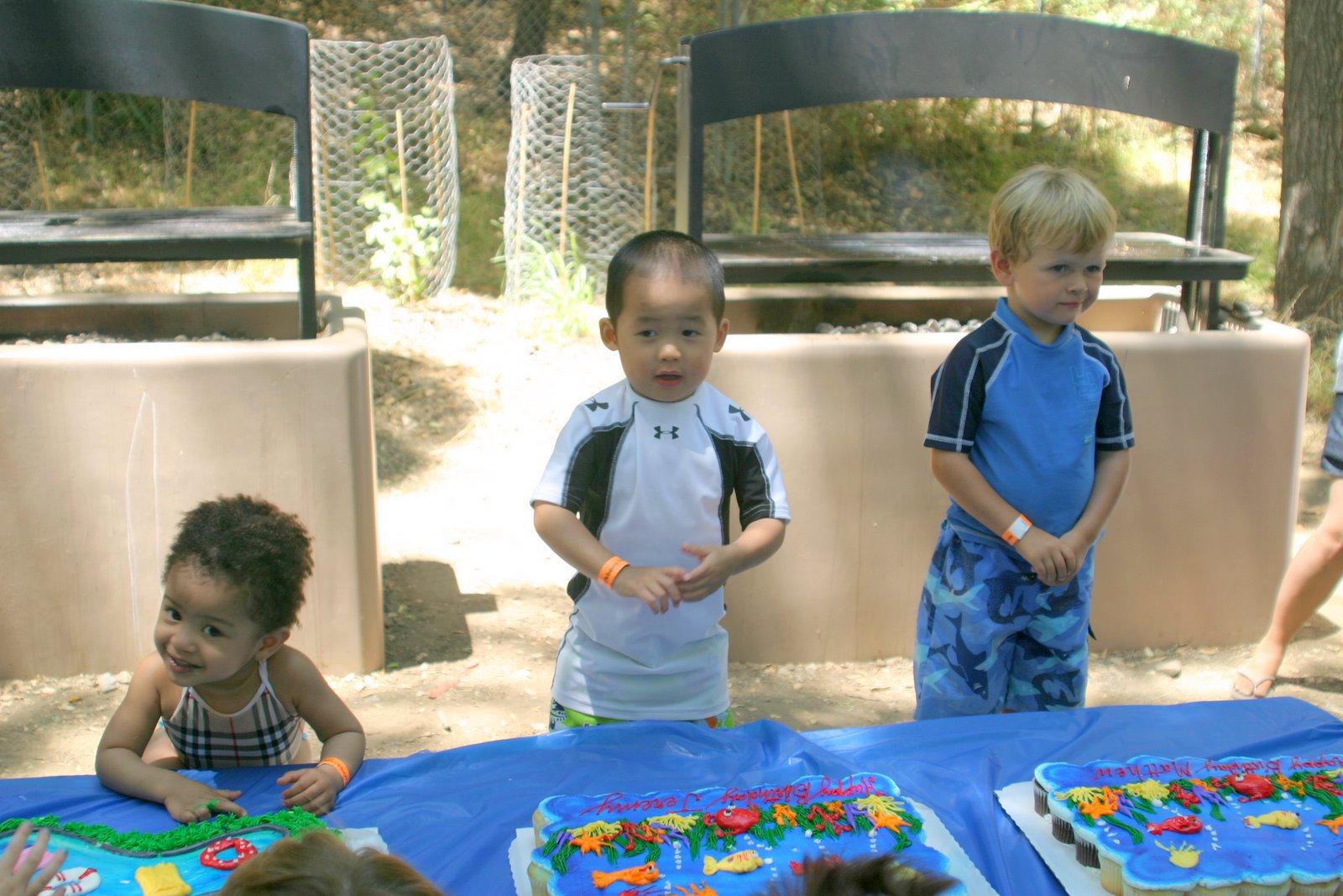 July 2009 - Blackberry farm cupertino swimming pool ...